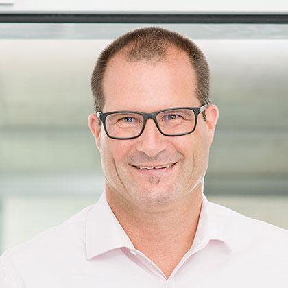 Markus Lüthi